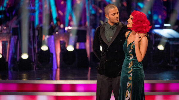 Max and Dianne