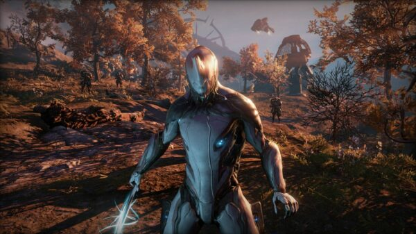 Warframe - PS5