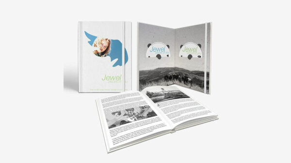 Jewel - Pieces of You 25th Anniversary Edition