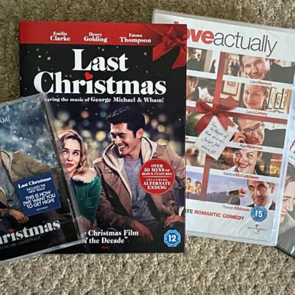Last Christmas bundle