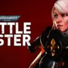 Warhammer Battle Sisters