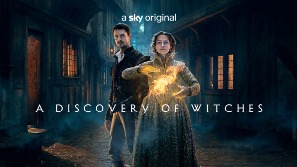 A Discovery of Witches - Series 2