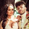 Natti Natasha and Prince Royce