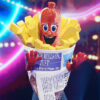 The Masked Singer UK episode 5