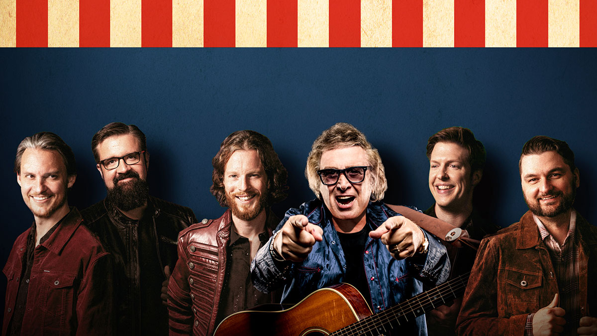 Home Free and Don McLean