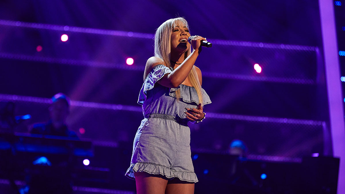 The Voice UK 2021 episode 6