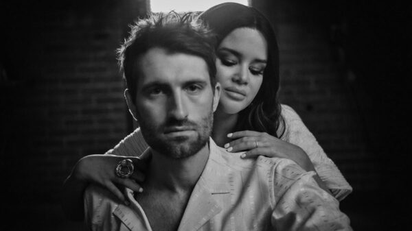 Ryan Hurd and Maren Morris