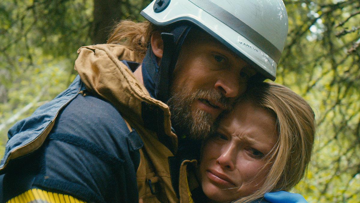 Walter Presents: Mountain Rescue