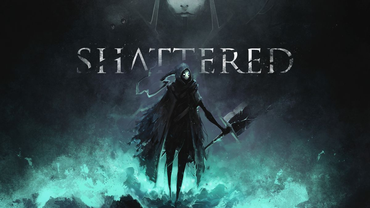 Shattered - Tale of the Forgotten King