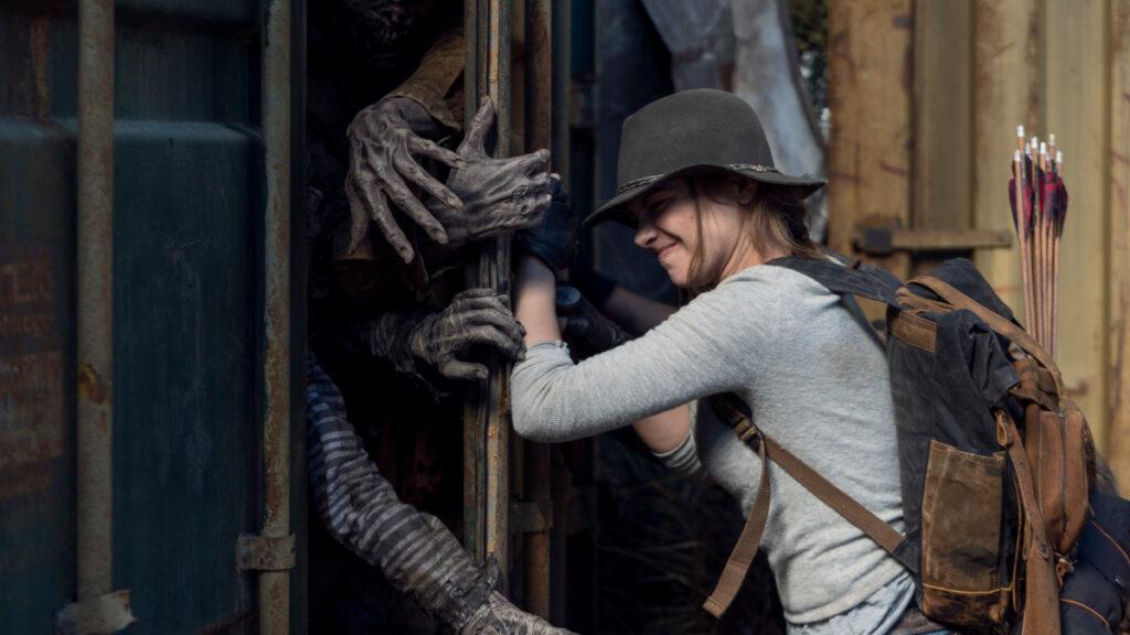 The Walking Dead - 10x17