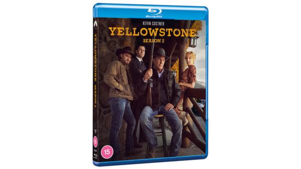 Yellowstone Season Two