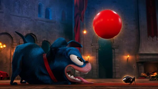'Monster Pets': A Hotel Transylvania Short