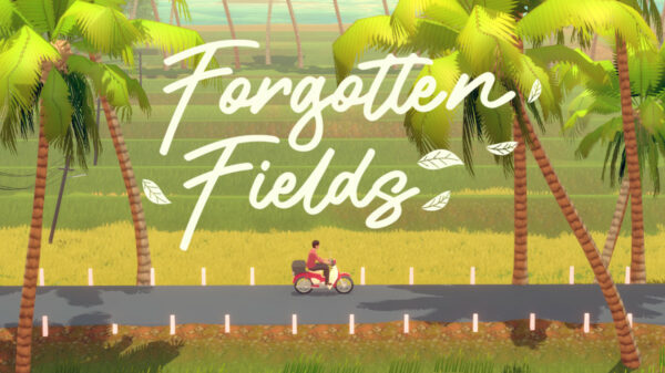 Forgotten Fields