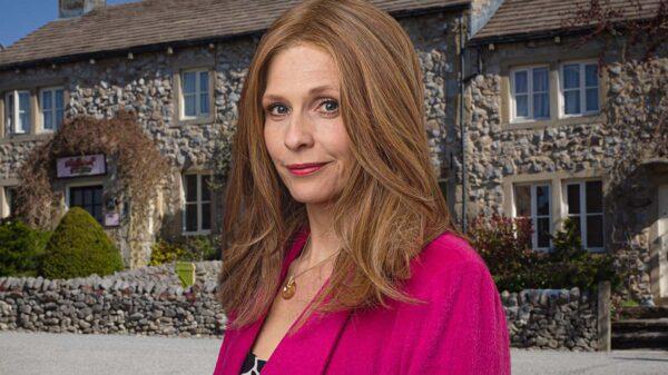 Bernice - Emmerdale