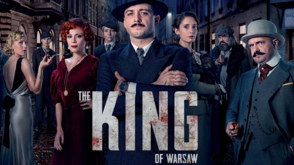 Walter Presents: The King of Warsaw