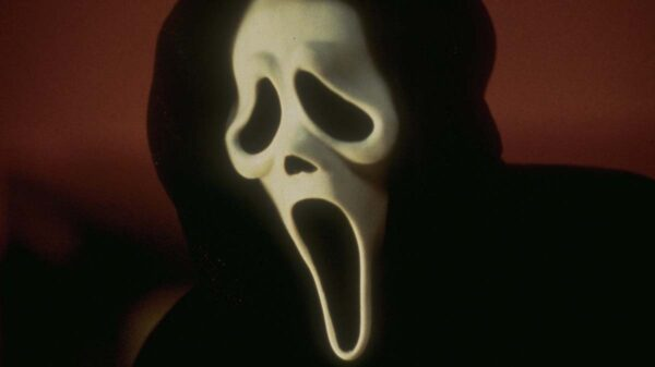 Scream 3 - Ghostface