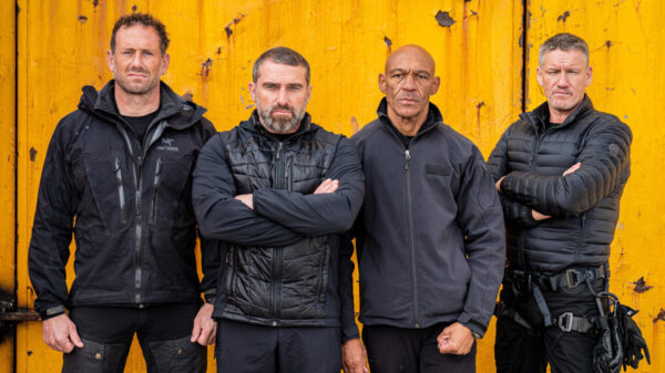 SAS: Who Dares Wins S6