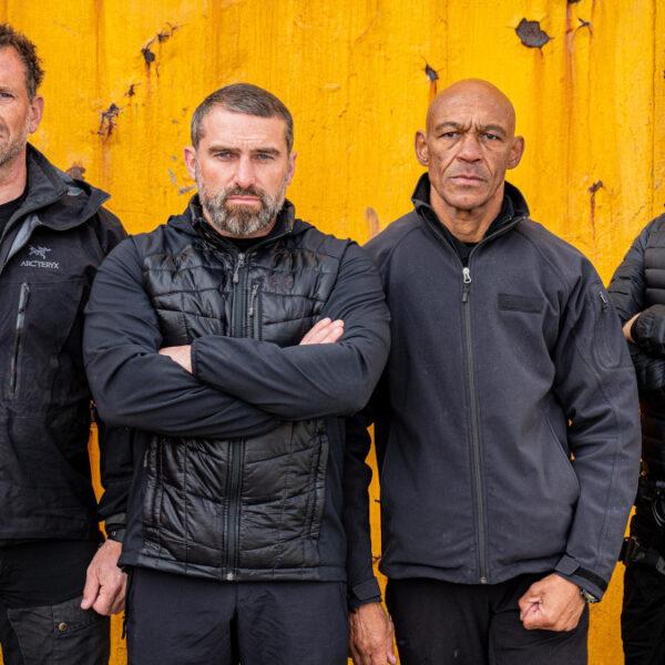 SAS: Who Dares Wins S6