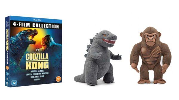 Godzilla/Kong