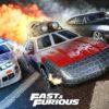 Rocket League x Fast & Furious