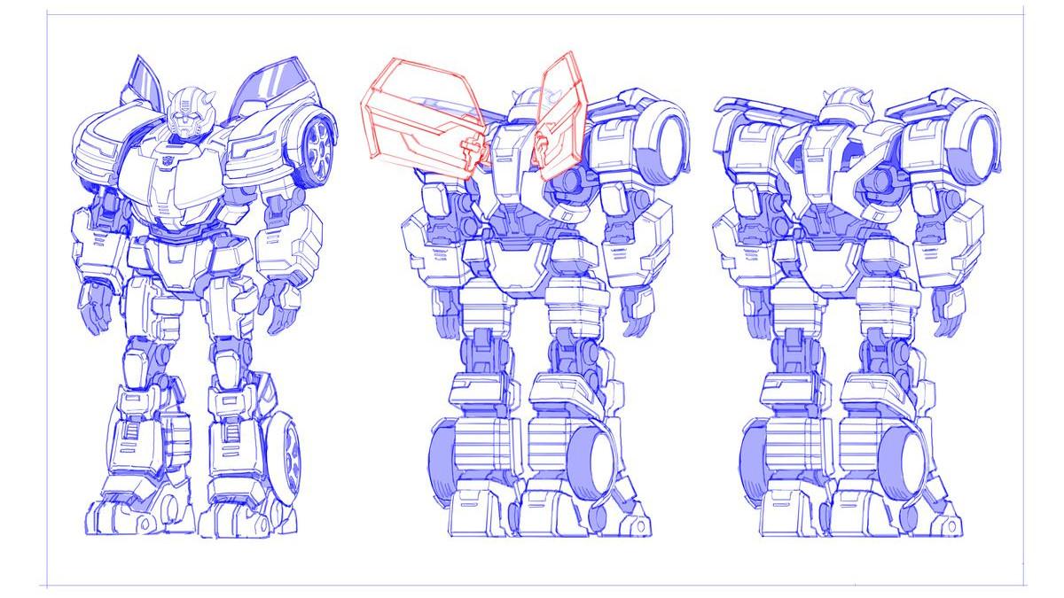 Transformers: Heavy Metal