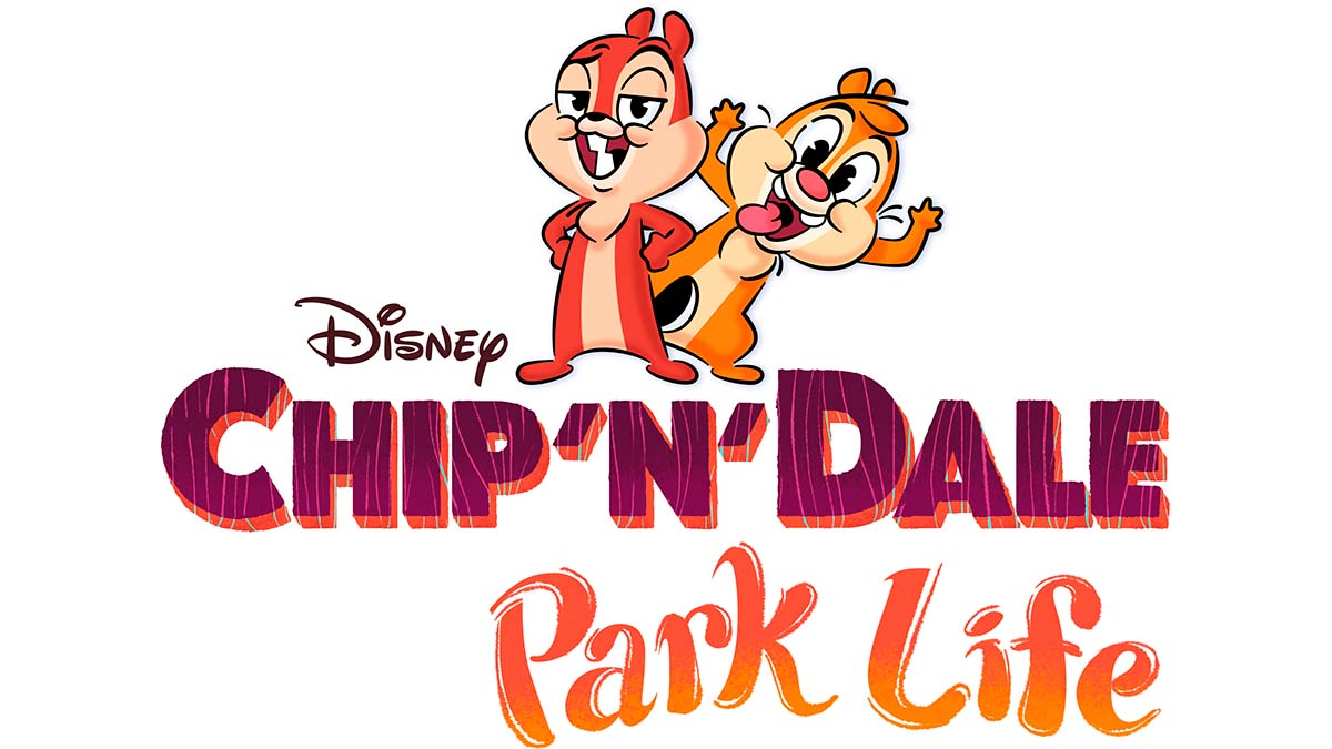 Chip N Dale: Park Life