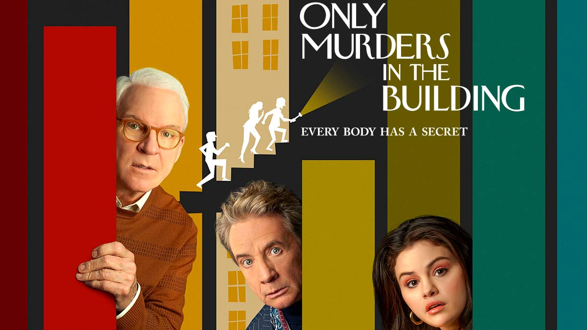 Only Murders in the Building' to premiere on Star on Disney  in August –  Entertainment Focus