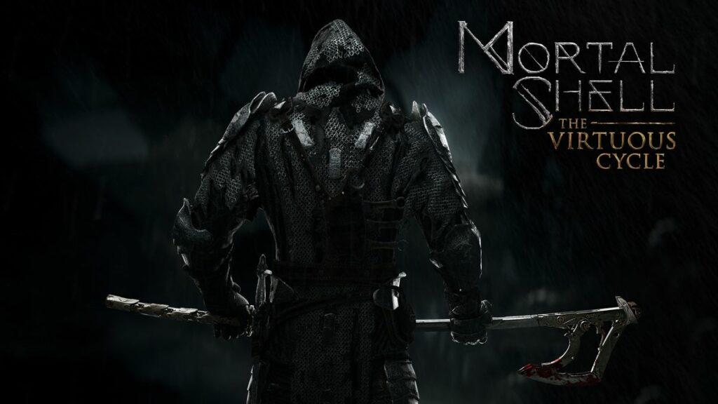 Mortal Shell VC