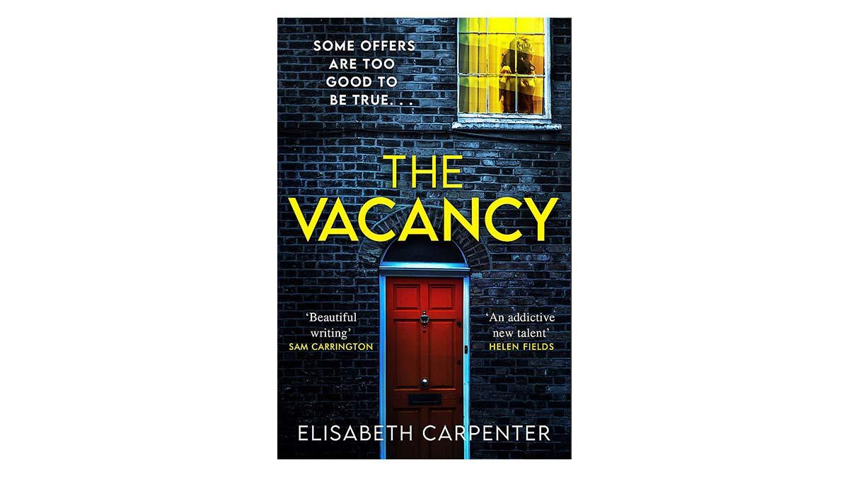 Elisabeth Carpenter - The Vacancy
