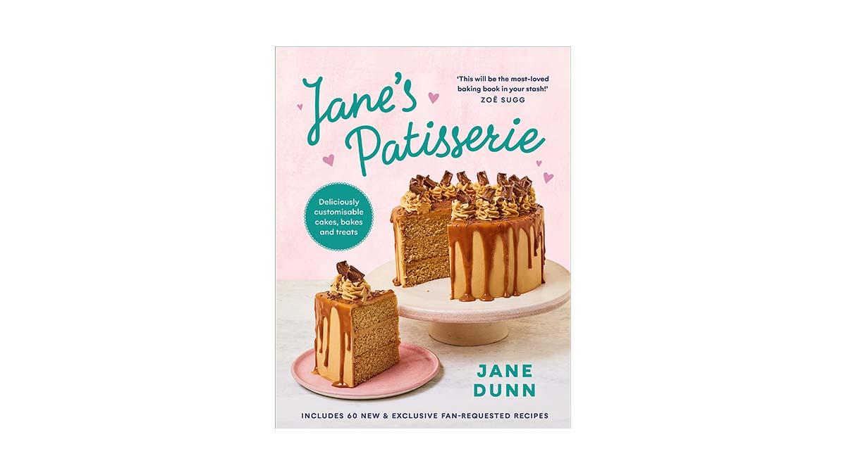 Jane Dunn - Jane's Patisserie