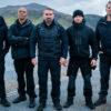 Celebrity SAS: Who Dares Wins S3