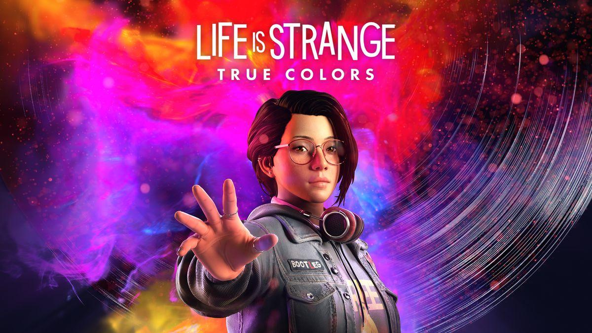 Life is Strange TC