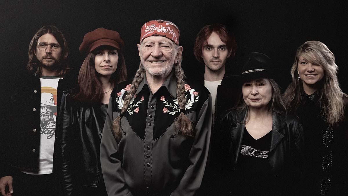 Willie Nelson - The Willie Nelson Family