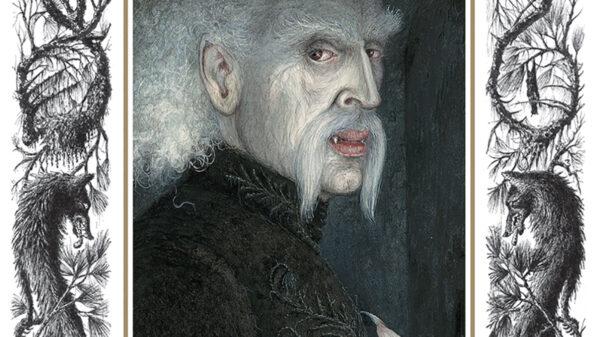 The Folio Society 'Dracula'