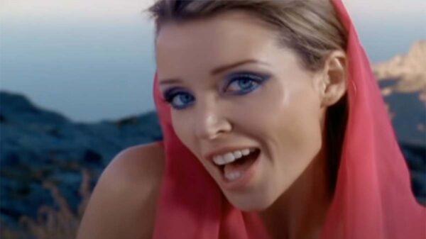 Dannii Minogue - Perfection